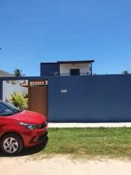 casa em milagres, Praia do toque. 3qts com piscina.