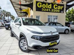 Fiat Toro Freedom 1.8 AT 2018 - ( Padrao Gold Car )