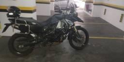 moto bmw 2017 gs800