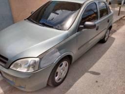 Corsa 1.0 Sedan 2003 Unico Dono