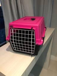 Caixa de Transporte Animal Pequena