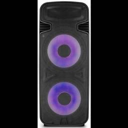 Caixa de Som Multilaser Torre SP344 TWS Bluetooth - 3.500W
