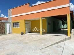 Casa com 3 dormitórios à venda, 145 m² por R$ 480.000,00 - Pirajá - Teresina/PI