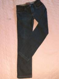 Vendo calça  deeans usada marca RONEGA n. 14. Motivo, ficou pquena