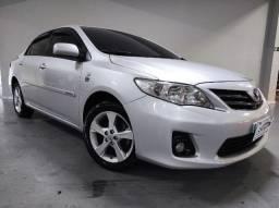 Corolla 2014 Completo 1.8 AUT