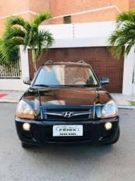 Título do anúncio: Hyundai Tucson GlS 2.0 Aut. 2013<br>59 mil km