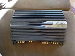 Módulo / Amplificador de som digital