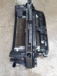 Kit radiador Audi A1 2015 completo