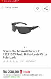 Óculos de sol Mormaii (Parnaíba-Pi)