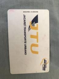 Cartão de transporte