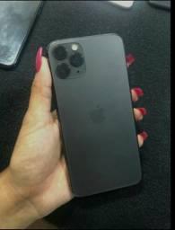 iPhone 11 Pro Preto 256 GB