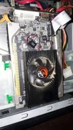 placa de vídeo Geforce G210
