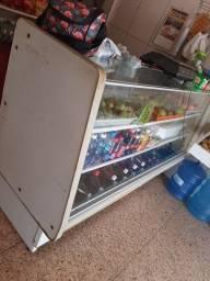 Vendo freezer 1.000