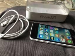 iPhone 5c 16 gigas barato