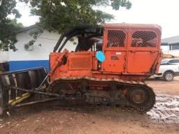Trator de esteira FD9