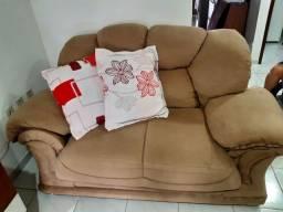 Sofá 2 Lugares - Super Confortável