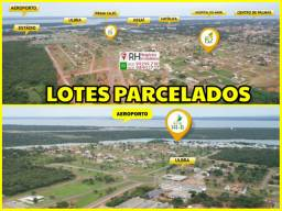 Lotes parcelados em Palmas fundo faculdades Ulbra e católica