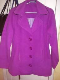 Vendo 2 casacos  femininos
