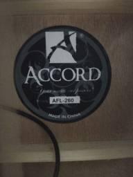 Violão Accord Afl 260