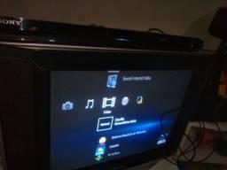 Dvd blu ray Sony com acesso a internet