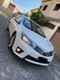 Corolla Xei 2015 OPORTUNIDADE