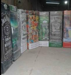 Cervejeiros e Refrigeradores