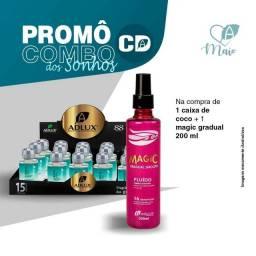 Adlux cosméticos profissionais