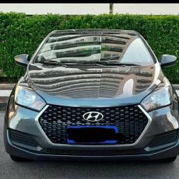 Título do anúncio: Hyundai Hb20 Unique 1.0 Flex 12 V MEC