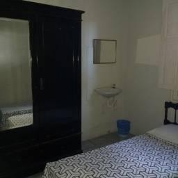 Aluguel de quartos na Boa Vista