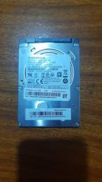 HD notebook 1TB Toshiba