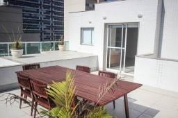 Duplex para aluguel com 180 metros quadrados com 4 quartos em Leblon - Rio de Janeiro - RJ