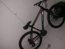 Título do anúncio: Bike BYORN Aro 29