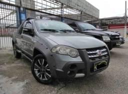 Fiat Strada 2011 Entrada de $1000