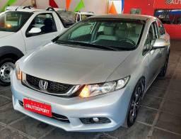 Honda Civic LXR Novissimo
