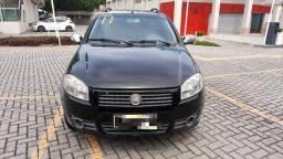 Fiat Strada CD Working 1.4 2011 c/gnv