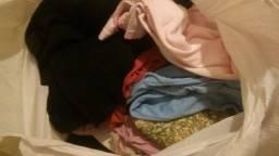 Roupas feminina (calça blusa vestido) LOTE01