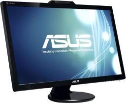 Monitor Asus HDMI ótimo para jogos