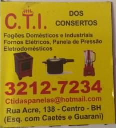 ´Técnico de eletrodoméstico