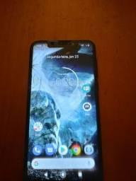 Motorola one plus 64gb
