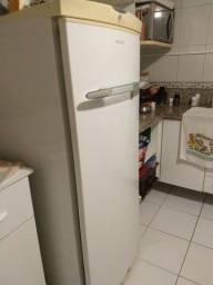 Geladeira Brastemp  Inside Freezer