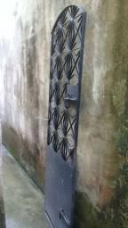 Grade porta