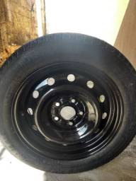 RODA DO HONDA CIVIC N16