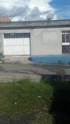 #Casa quitada no bairro Nova cidade em Conjunto/contém uma kitnet nos fundos