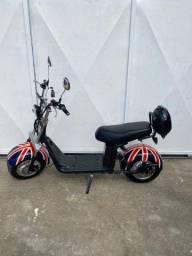 Moto elétrica scooter 3000w