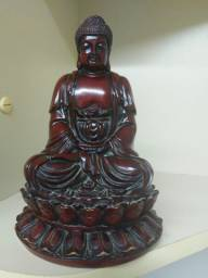 Buda 18cm comprado no Japão