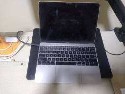 "Macbook 2015, retina 12"", space gray"