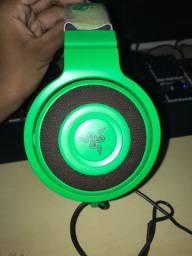 Headset Gamer Razer Kraken