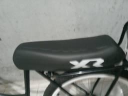 banco de Mobilete para bike