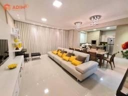 Apartamento a venda com 3 suítes finamente mobiliado