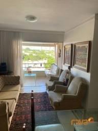 Título do anúncio: Apartamento à venda com 3 dormitórios em Jardim goiás, Goiânia cod:NOV236374